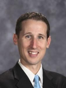 Brad Stille