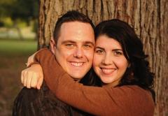 Wayne and Kristi Northup