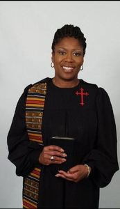 Reverend Althea P. Baines