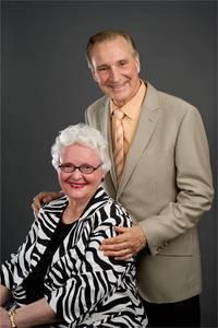 Charles and Dotty Schmitt