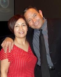 Ruben & Margarita Martinez