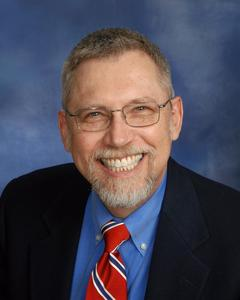 Martin Hallett
