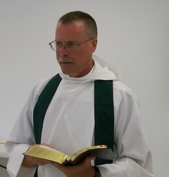 The Rev. Warren Mueller