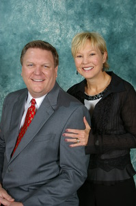 Pastor Richard & Peggy Humphries