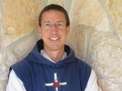 Fr. John Mary Foster
