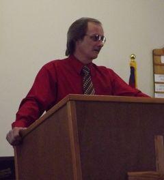 Rev. Ramon Hollins Jr.