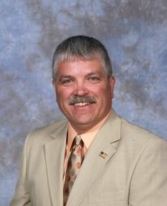 Dr. Wayne Lipscomb