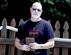Pastor Jim  Bellin
