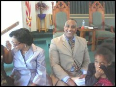 Elder Mark E. White, Sr.