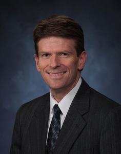 Dr. Steve Oglesbee
