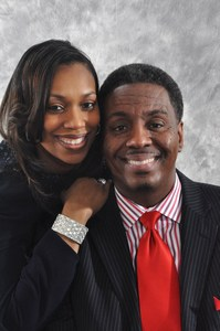 Pastors Tony & Kaelin Whitley
