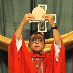 Fr. Carlos Olivera