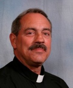 Fr. Mark P. D'Amico Vicar/Priest in Charge