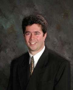 Rev. Ed Rinehart