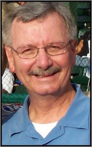 Pastor Paul Pollock