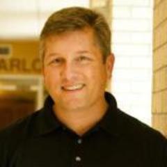 Dr. Ronny Marriott Senior Pastor