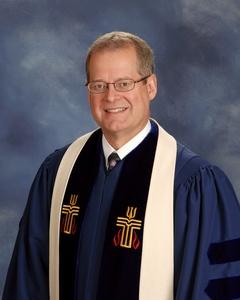 Rev. Dr. Steve Hundley