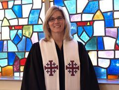 Rev. Ann Conklin