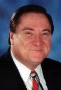 Pastor Ron Lambright