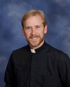 Pastor Joel Pancoast