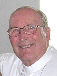 Very Rev. Walt Crites