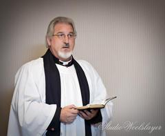 Fr. Paul A. F. Castellano
