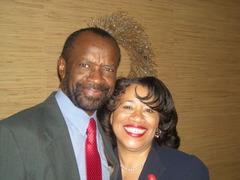 Revs. Drs. Christopher & Gail Williams
