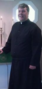 Fr. George Parrish