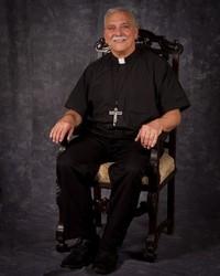 Bishop James W.  Morgan Jr.