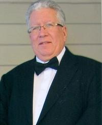 Rev. Richard Stetler