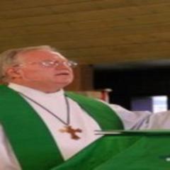 Fr Joe Keblesh, Jr