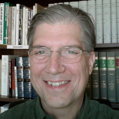 Rev. Kenneth D. Rummer