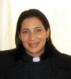Rev. Lilia Ramirez