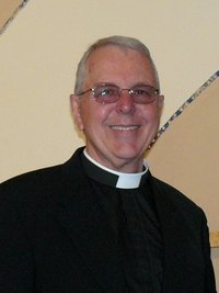 The Rev. John S. Longcamp Priest-in-Charge