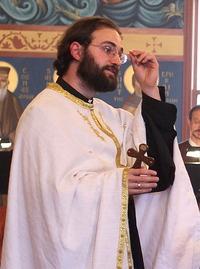 Fr. Noah Bushelli