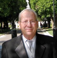 Pastor Bill Oliver