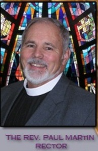 Reverend Paul D. Martin