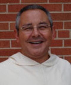 Fr. Thomas Saucier, O.P.