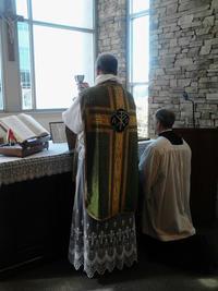 Father Todd Bragg