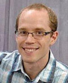 Rev. Daniel Stegeman