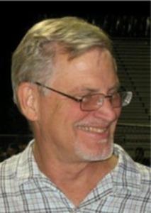Dr James Hoefer