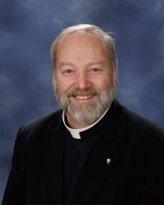 Fr. Ken Fortney