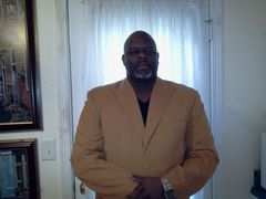 Elder John Lee  Garrett Sr