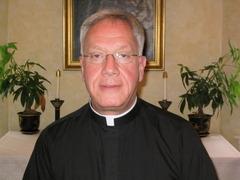 Very Rev. Leonard J. Gilman, O. Carm.