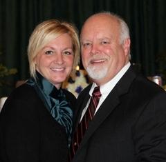 Bob & Kathy Campbell