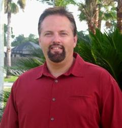 Pastor Mark Coffey