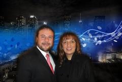 Freddy y Eunice  Martinez