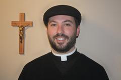 Fr. John Hay