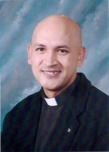 Fr. Khanh Hoang