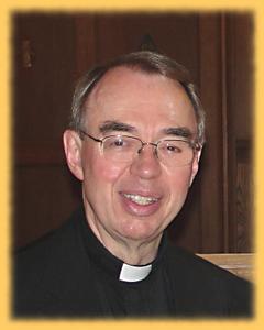 Fr. Bernard Gaudreau